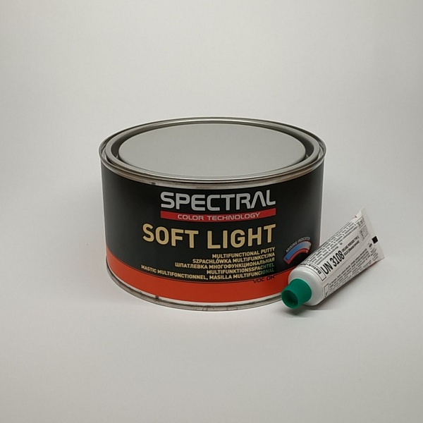 Шпатлёвка SPECTRAL SOFT LIGHT (легкая)