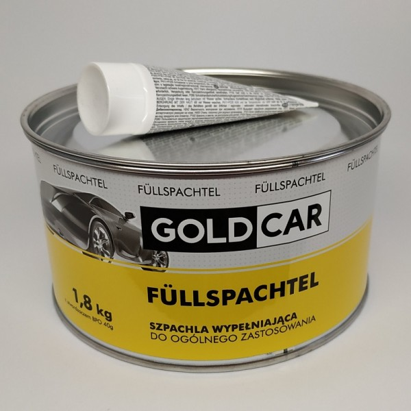 Шпатлевка универсальная Full Gold Car 1,8кг