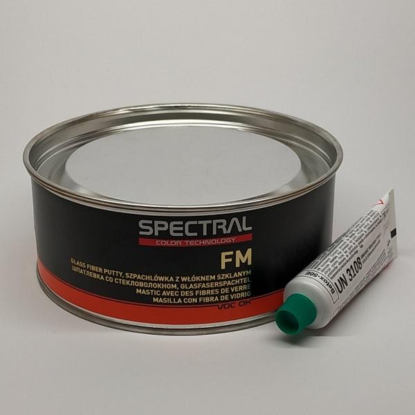 Шпатлёвка SPECTRAL FM (FIBER MICRO)