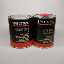 Грунт эпоксидный SPECTRAL UNDER 385 + отвердитель H6985