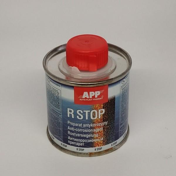 APP Преоброзователь ржавчины R-STOP 100мл