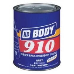 BODY 910 Мастика серая 5 кг