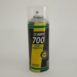 BODY Смывка старой краски 700 аэроз. 0,4 мл