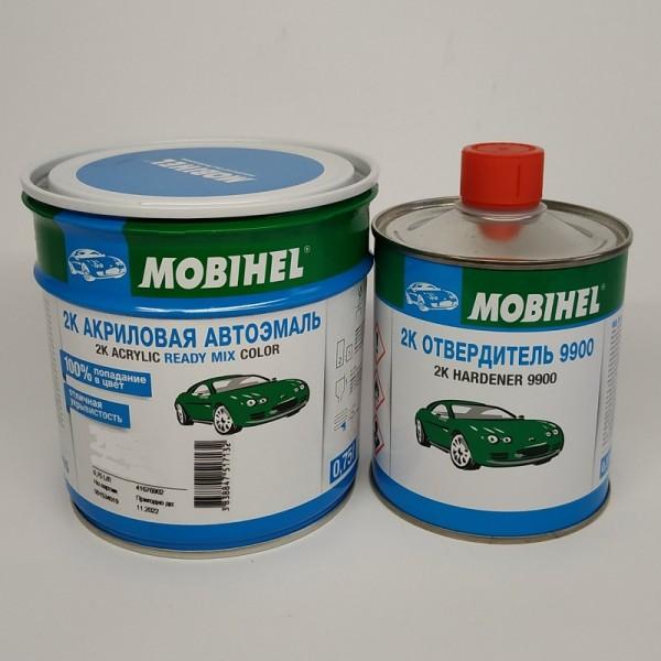 MOBIHEL LY5D VW 0,75л+0,375л отвердитель