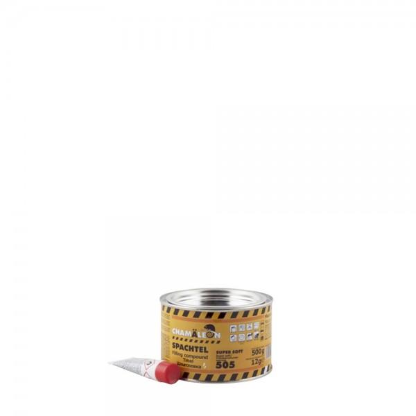 CHAMAELEON 505 шпатлевка Super Soft 0,5 кг